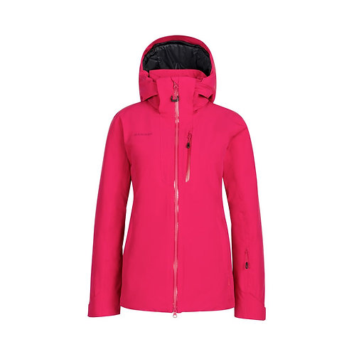 Women's Mammut Stoney Thermo Jacket