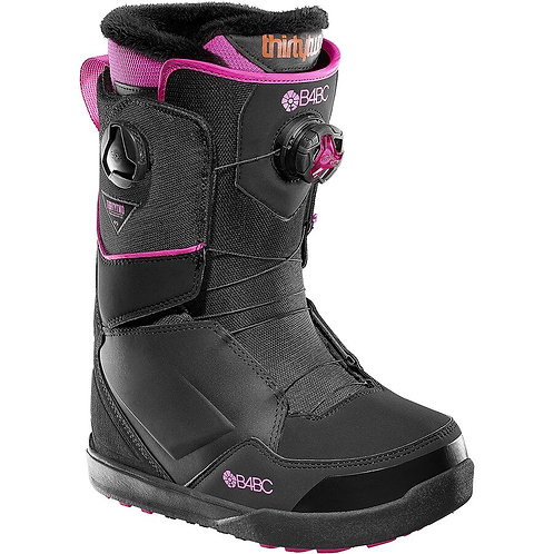 thirtytwo Lashed Double Boa B4BC Snowboard Boots