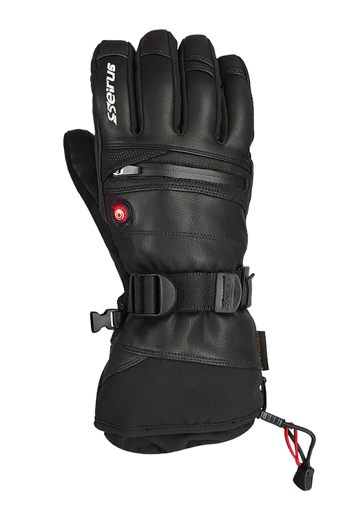 Seirus Hellfire Heated Glove