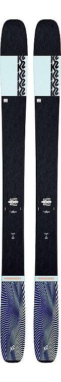 K2 Mindbender 106C Alliance Skis - Women's 2020-21