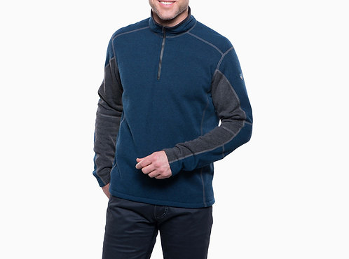 Men's Khul M Revel 1/4 zip