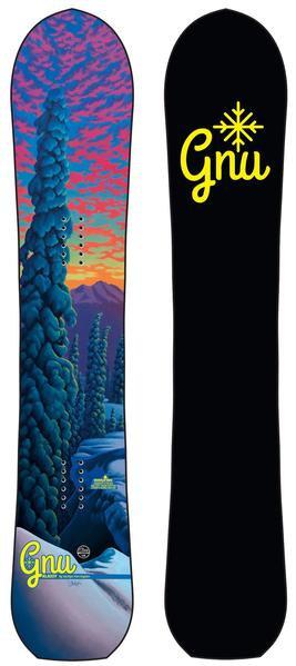 Gnu Klassy Snowboard