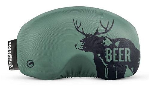Goggle Soc Beer + Deer = ?