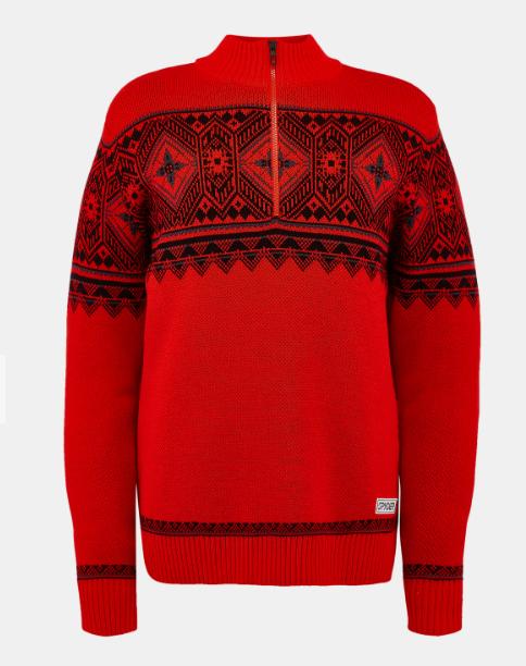 Men's Spyder Arc Half-Zip Sweater