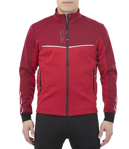 Men's SWIX Delda Light Softshell XC Ski Jacket