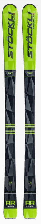 Stöckli Laser AR Men's - 2020-21