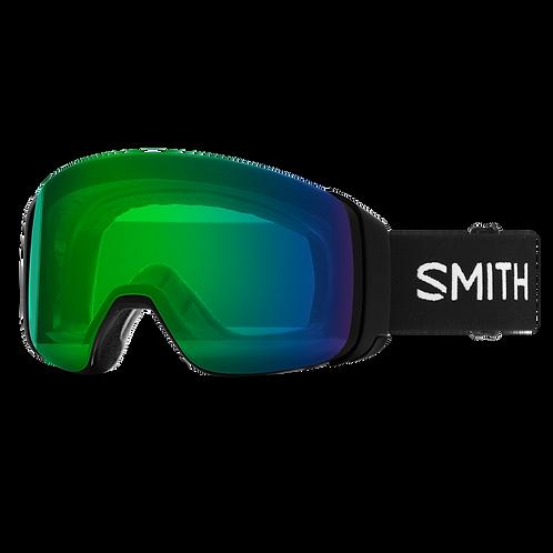Smith IO Mag Goggles Everyday Green Mirror