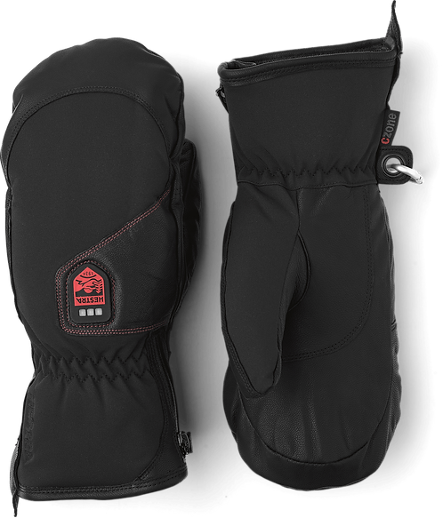 Hestra Power Heated Mitt