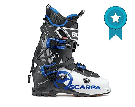 Scarpa Maestrale RS- Men's Touring Boot