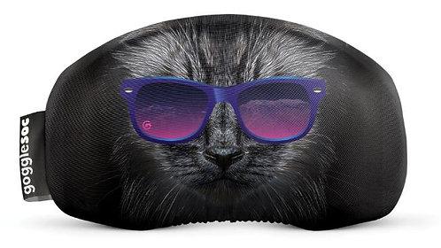 Goggle Soc Bad Kitty