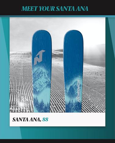 Santa Ana 88