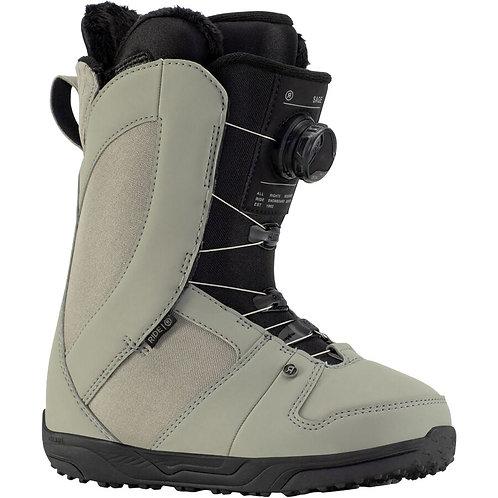 Ride Sage Snowboard Boots