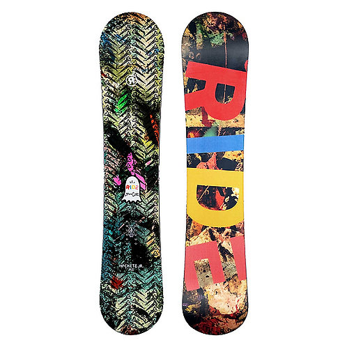 Ride Machete Jr. Snowboard