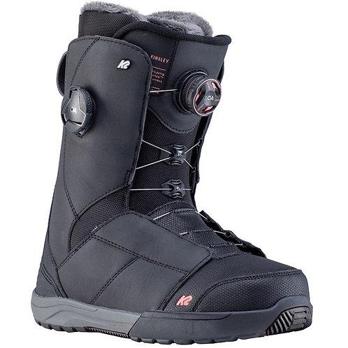 K2 Kinsley Snowboard Boot