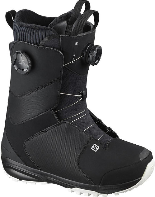 Salomon Kiana Dual Boa Snowboard Boots
