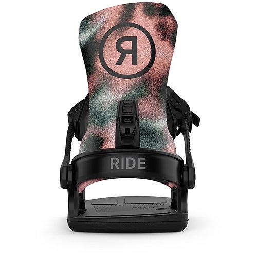 Ride CL-8 Bindings