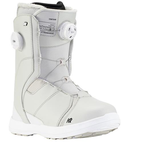 K2 Contour Snowboard Boot