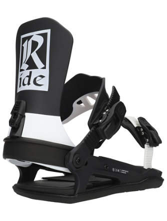 Ride C-8 Bindings