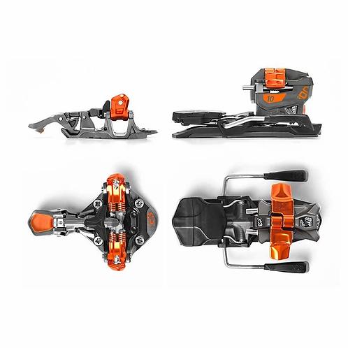 G3 Ion 10 Touring Binding
