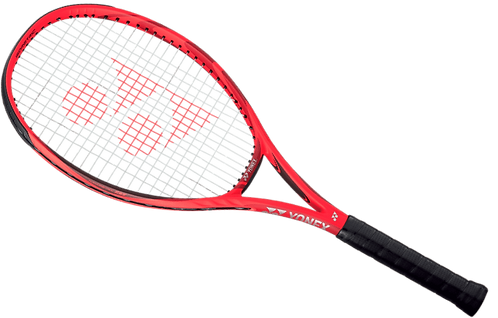 YONEX V-Core 100 tennis racquet | 2021