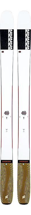 K2 Mindbender 108ti - Men's 2020-21