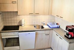 Küche Wohnung L