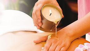 Massage à la bougie Rebecq