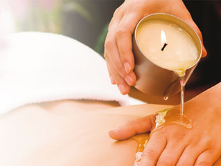 Le Massage à la bougie : pour fondre de plaisir !