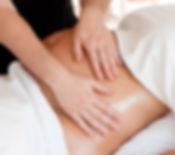 Massage prénatal - Laur'Chidée