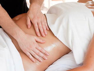 Le Massage Prénatal : une bulle de douceur...