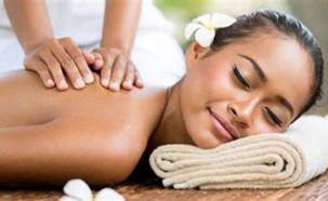 Massage polynesien