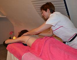Massages Quenast