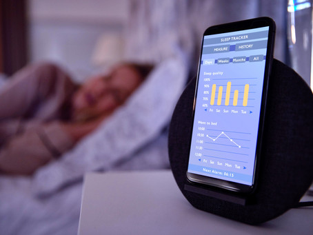 Sleep Tracking Technology: A Technical Path to Sweet Dreams