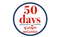 50 days of prayer and praise.png