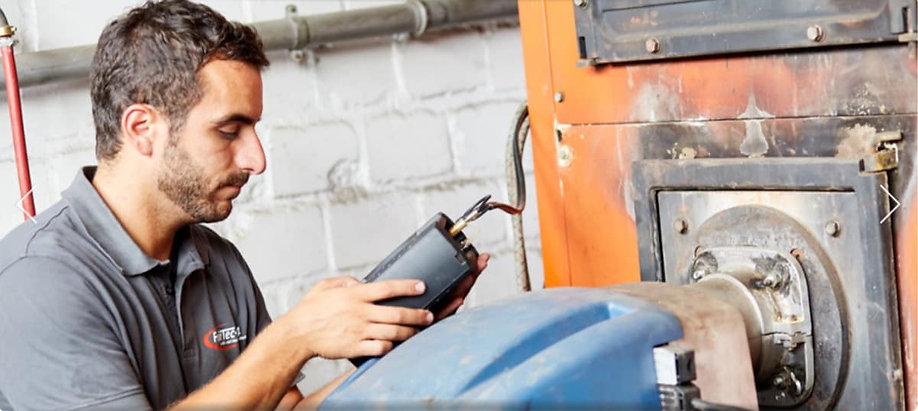 Fairtec24 GmbH Willich Slider-Techniker