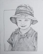 Parker Portrait