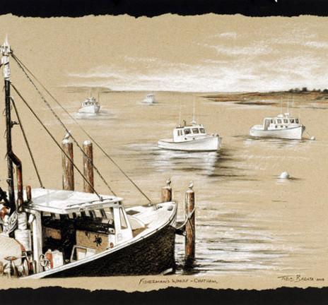 Fishman's Wharf