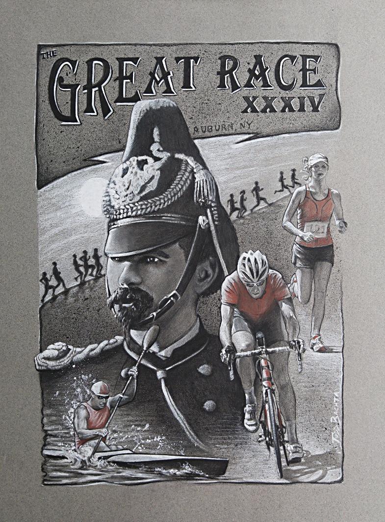 Great Race 34 Comp.