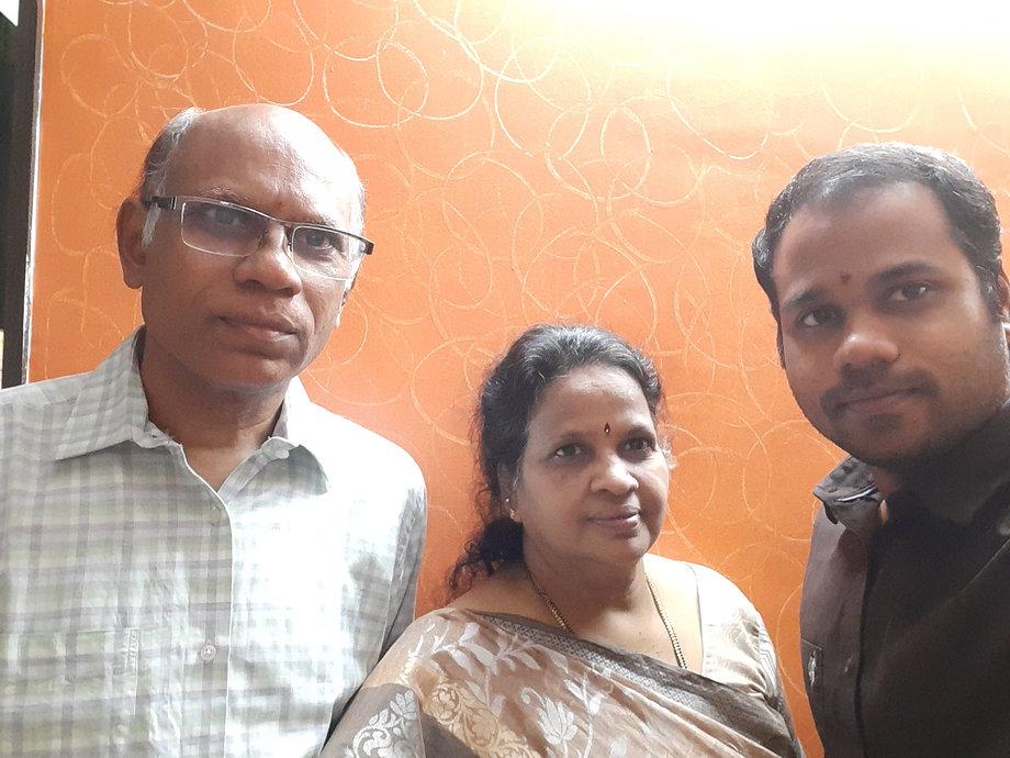 Alapati Vikranth