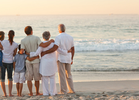How To Protect Your Wealth For Future Generations