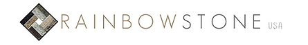 Rainbow Stone Usa Logo