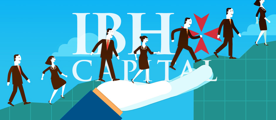 How IBH Capital Creates its Leadership Culture