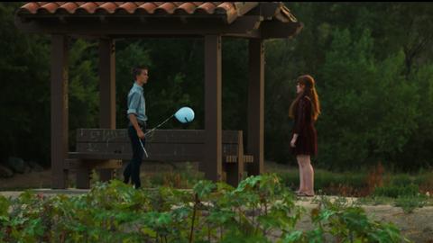 Balloons (2017)