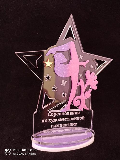 """Награда """"Звезда"""""""