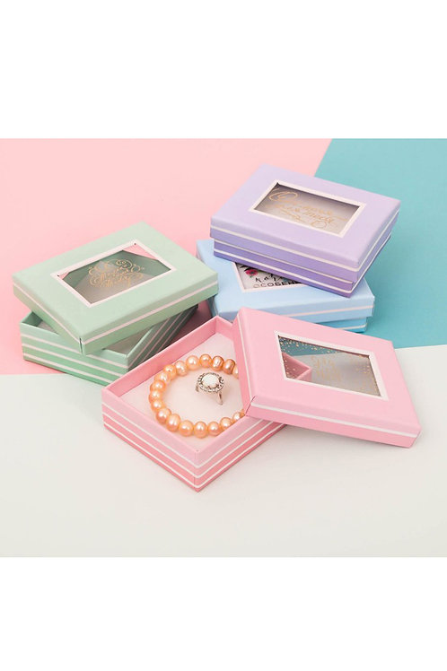 Подарочная коробочка «Нежность», 7 х 9 х 2,8 см