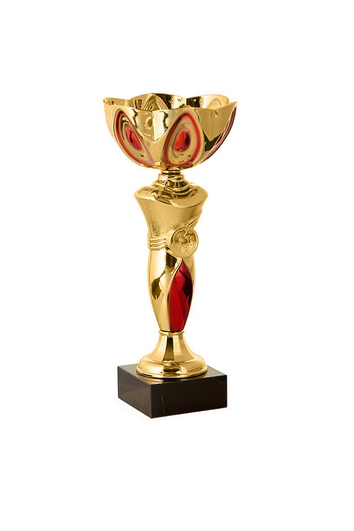Кубок призовой П203 26см