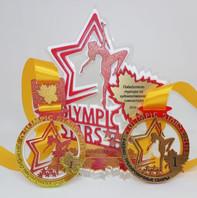 Награды и медали