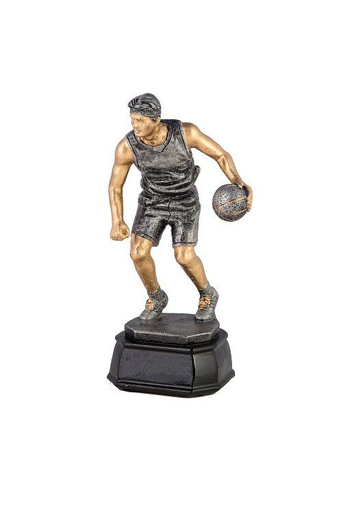 Фигура литая Баскетбол 20 см