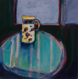 Large jug (SOLD)