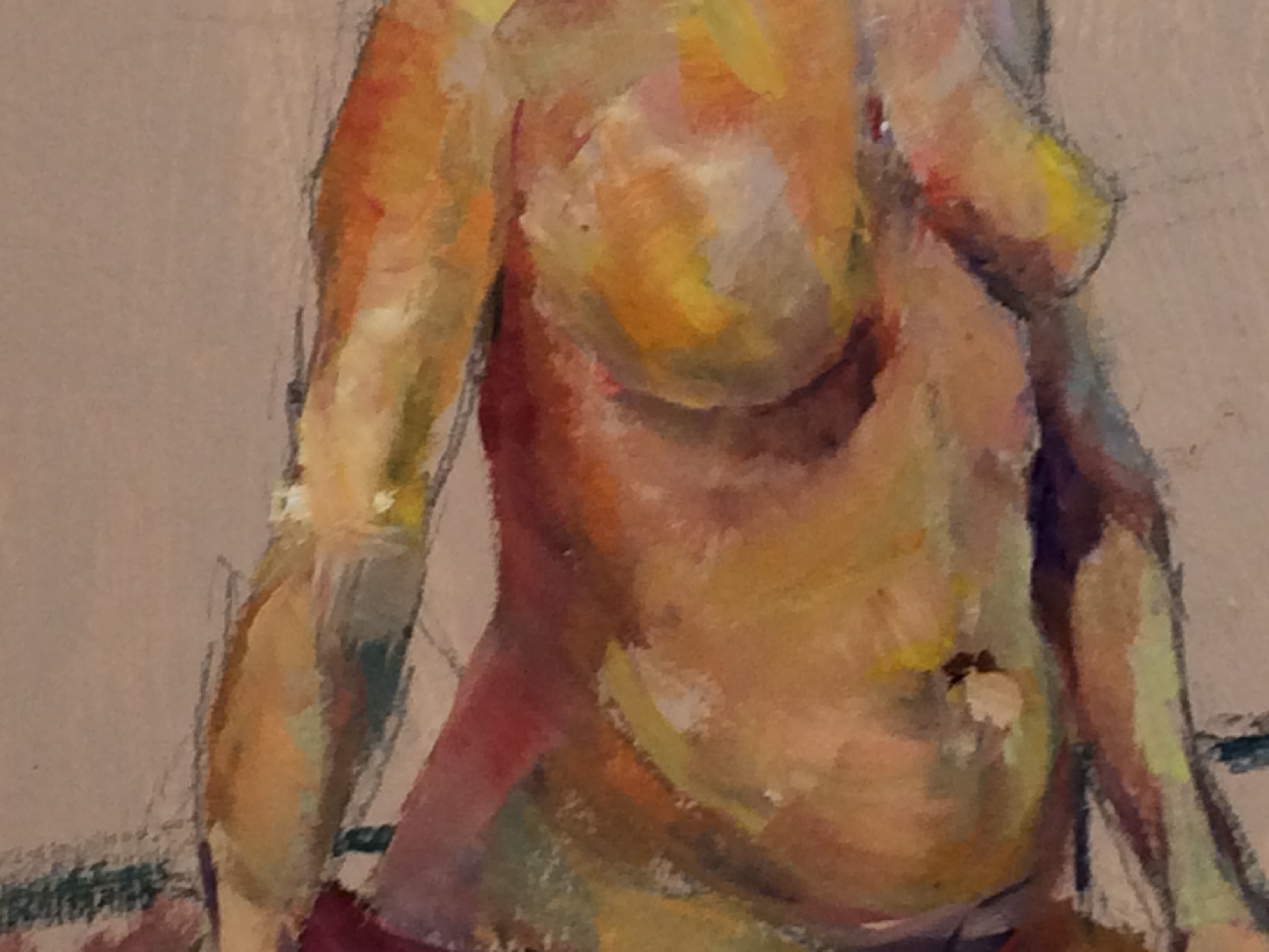 Francesca Detail